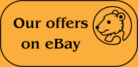 Our auctions on eBay