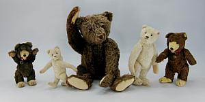 teddy ein euro laden